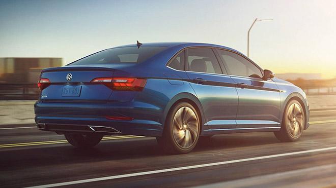 Volkswagen Jetta Nerede Üretiliyor?