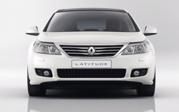Renault Latitude İnceleme