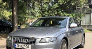 gürcistan araba