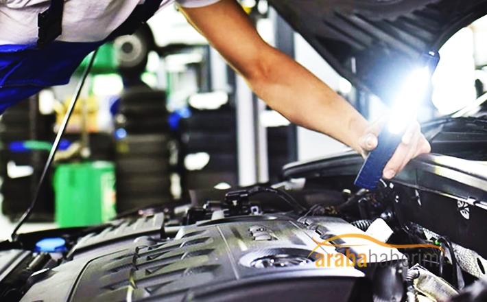 Otomobil Arızalarında Tüketici Hakları
