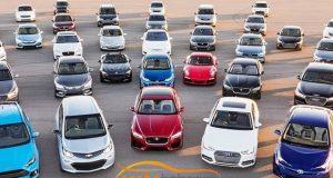 en çok satan arabalar