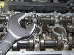 yağ yakan motor tamiri