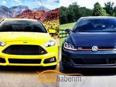 volkswagen vs ford