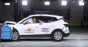 kaza testleri kaç km hızla yapılır