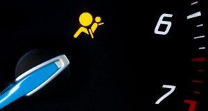 airbag lambası neden yanar