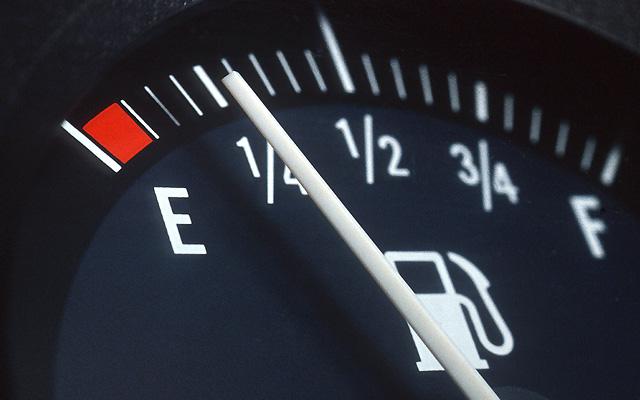 1 lt benzin kaç km gider