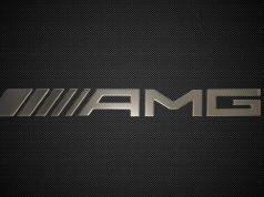 amg logosu
