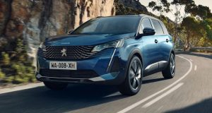 2021 Peugeot 3008 Fiyatı Açıklandı