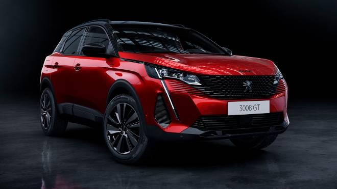 2021 Peugeot 3008 Fiyatı Belli Oldu
