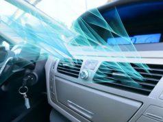 Araç Klima Arızası