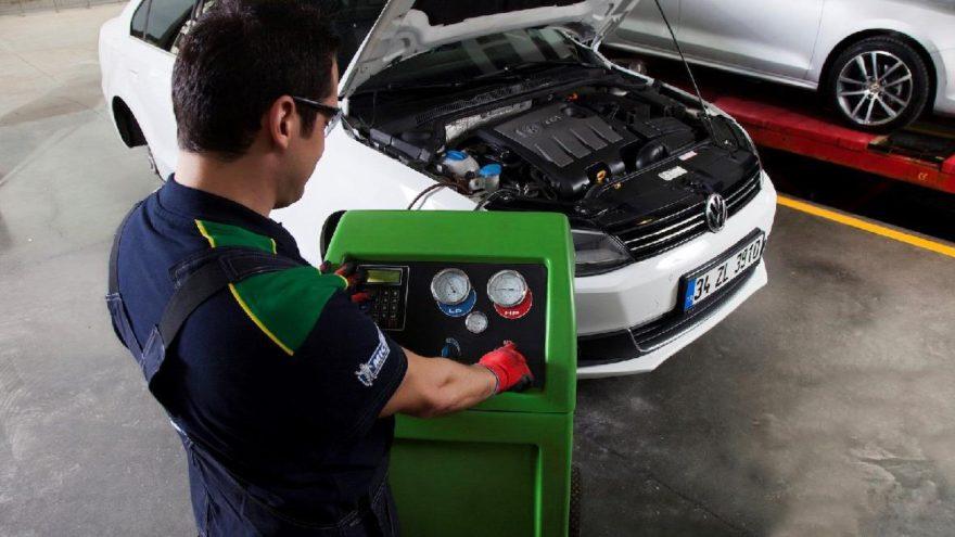 Araç Klima Arızası, Araç Klima Bakımı Ve Nedenleri