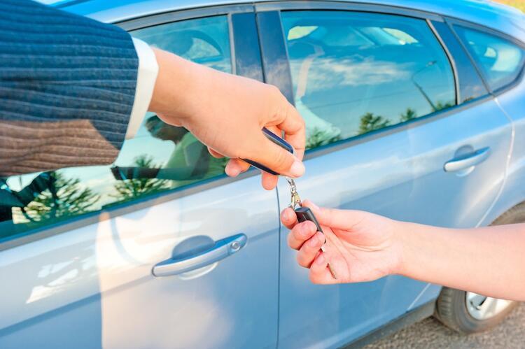 İkinci El Otomobil Fiyatlarında Büyük Artış