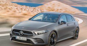 Mercedes Artık Renault'un Dizel Motorlarını Kullanmayacak