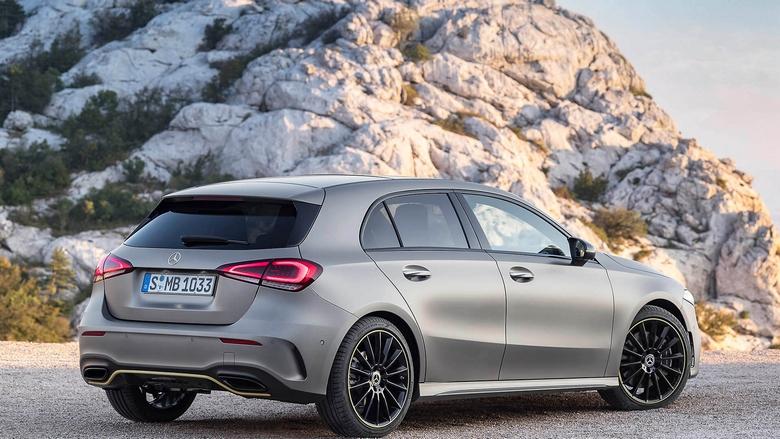Mercedes Artık Renault'un Dizel Motorlarını Kullanmayacak mı