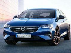 Opel Insignia Yeni Motor Seçenekleri