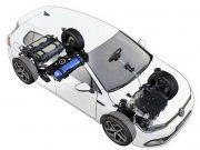 Volkswagen Golf TGI Doğalgazlı