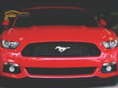 Ford Mustang Modelleri ve Farkları