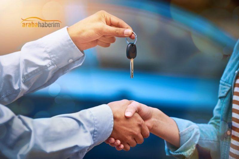 ikinci eli kolay satılan arabalar