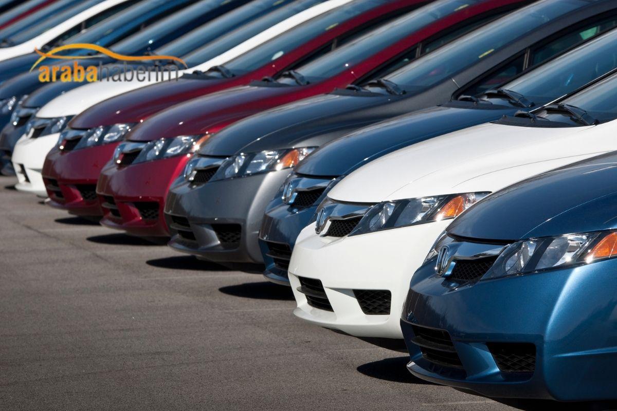 Otomobiller Ne Zaman Ucuzluyor?