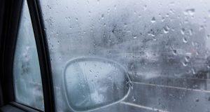 araba cam buğulanması