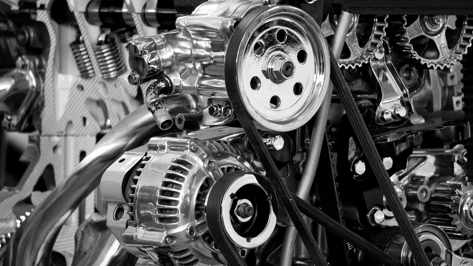 Motor Üflemesi Nedir?