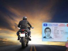 motorsiklet ehliyeti nasıl alınır